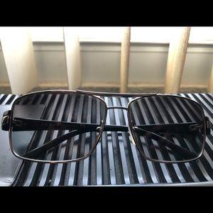 Authentic Burberry Prada Sunglasses